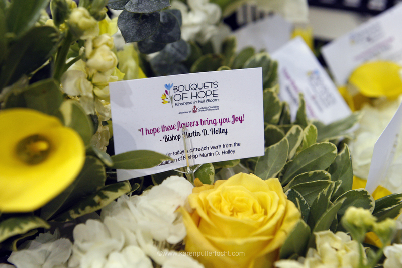 Bouquets of Hope
