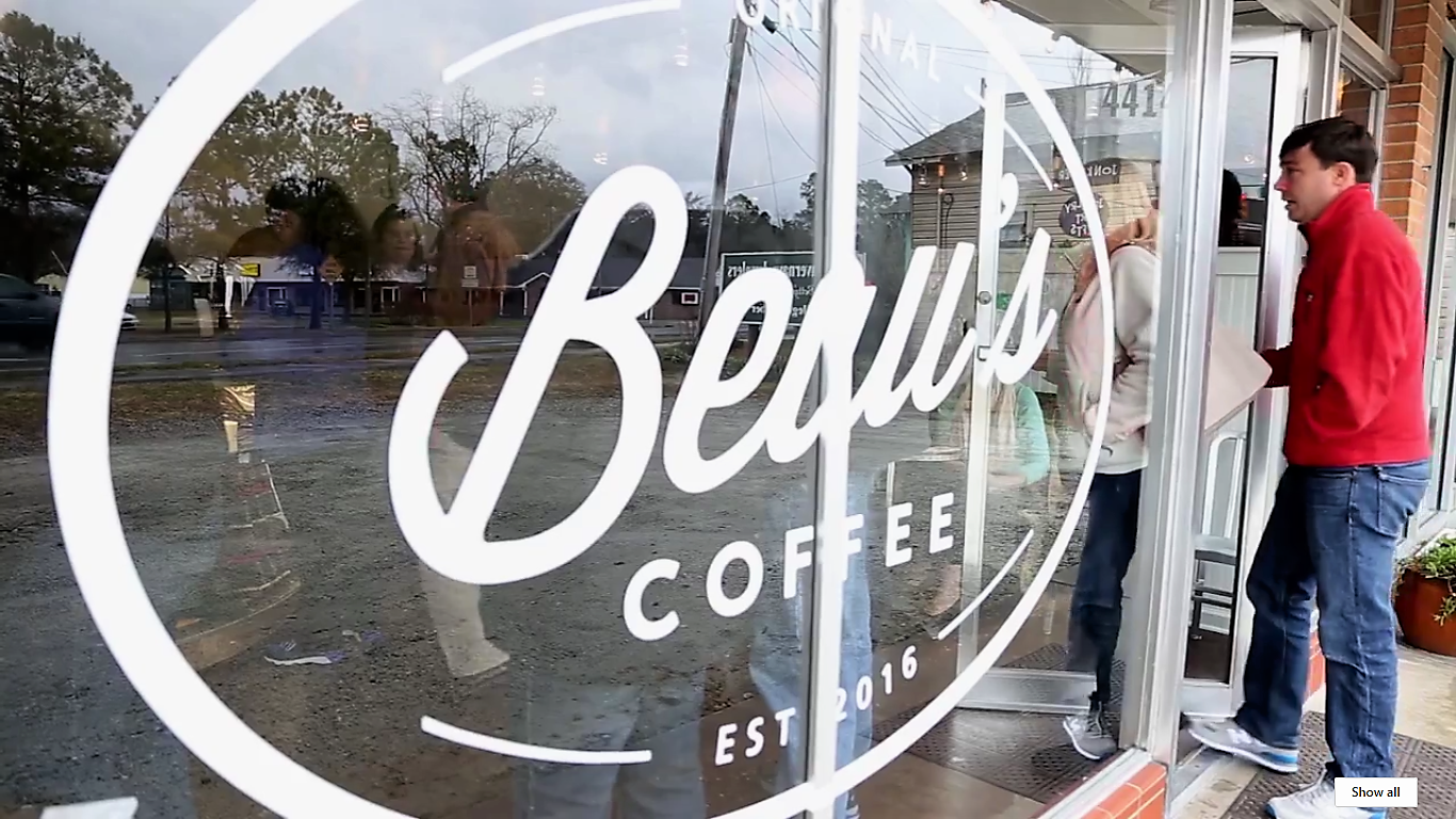 beau's coffee