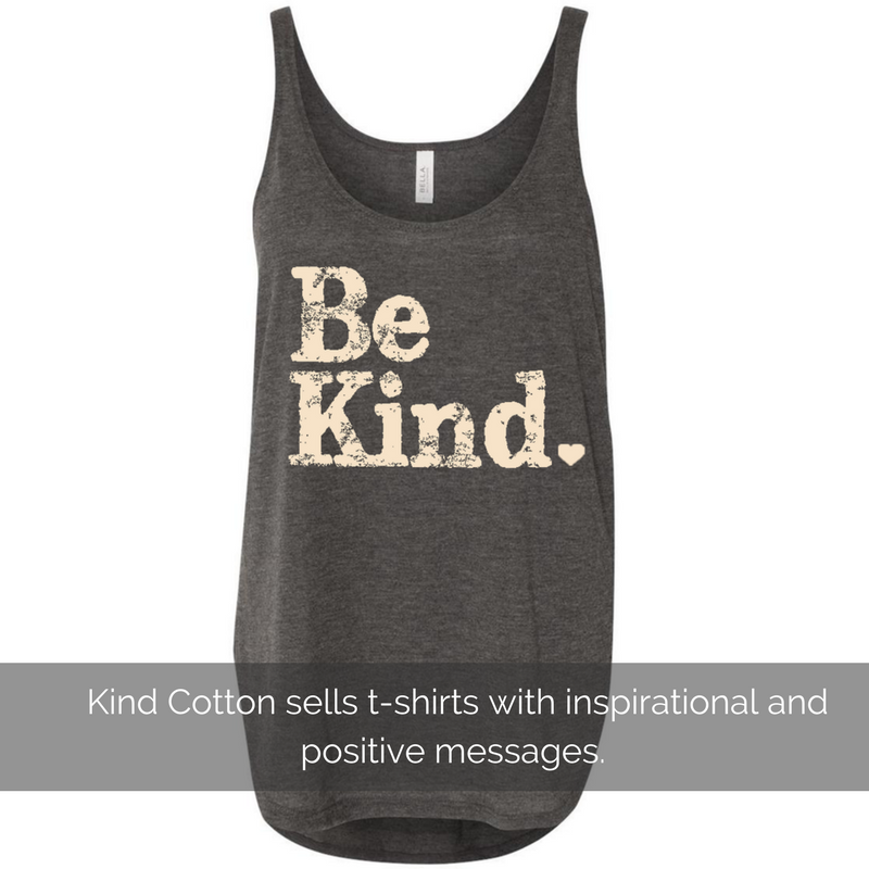 kind-cotton-sells-t-shirts-with-inspirational-and-positive-messages