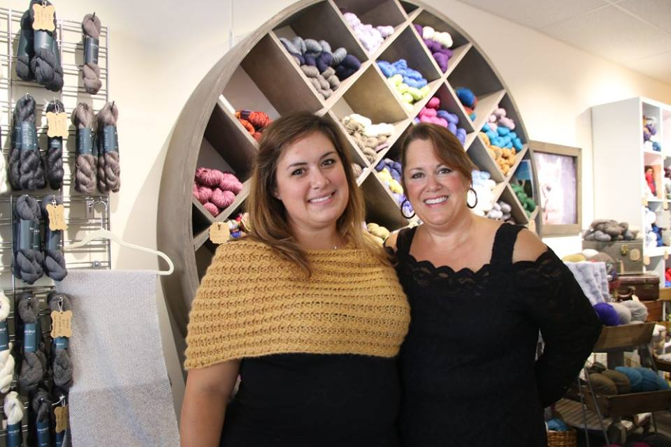 twist yarn shoppe