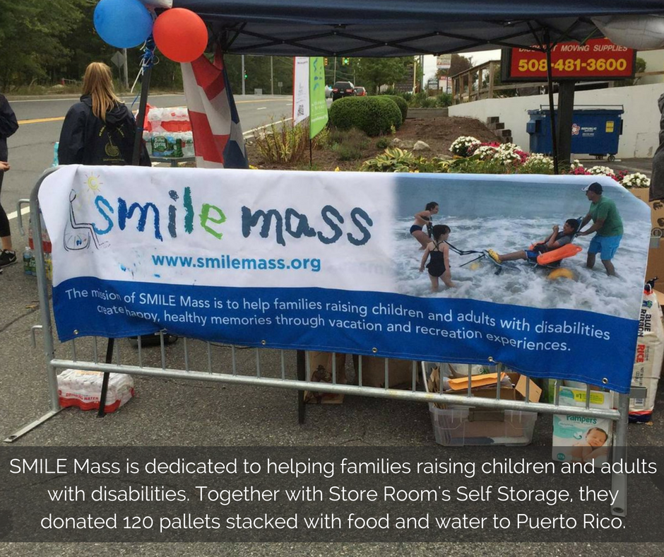 store-rooms-self-storage-worked-with-smile-mass-to-supply-food-and-water-to-maria-victims-in-pr-smile-mass-is-dedicated-to-helping-families-raising-children-and-adults-with-disabilities