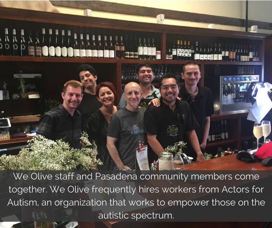 we-olive-staff-and-pasadena-community-members-including-forrestall-consulting-who-works-with-actors-for-autism-and-la-disaster-relief-efforts