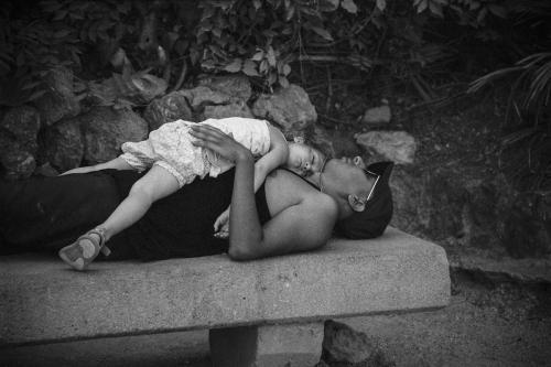 """""""Daddy"""" Photo by Aleksandr Bezborodov"""
