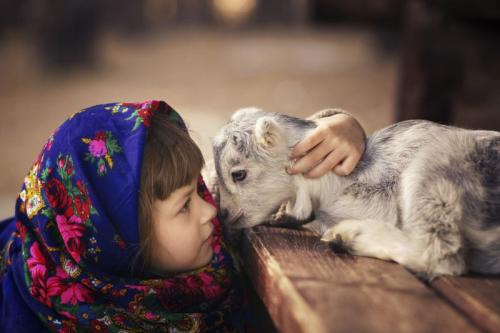 """""""Good In Our Hearts"""" Photo by Lydia Zubko"""
