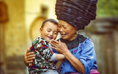 """Warm Moment"" Photo by Fei Song"