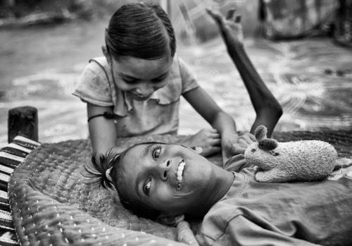 """Friends Forever""Photo by Somenath Mukhopadhyay"