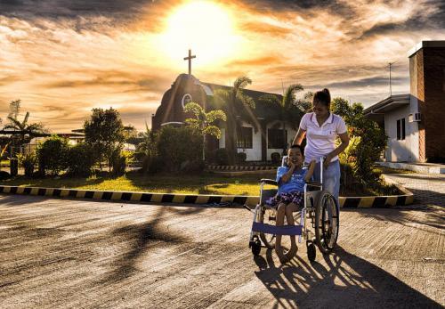 """Kindness Under the Sun"" Photo by Lloyd Ericson Castro Rodriguez"