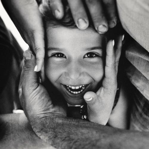 """""""Our Happiness"""" Photo by Sergey Volkov"""